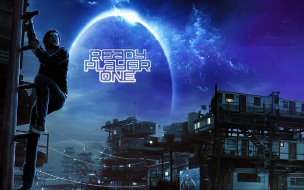 'Baþlat: Ready Player One' 30 Mart 2018 Cuma Sinemalarda!