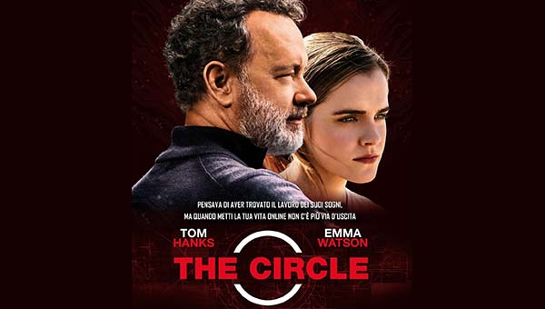 Emma Watson, Tom Hanks 'The Circle' 28 Nisan'da Sinemalarda!