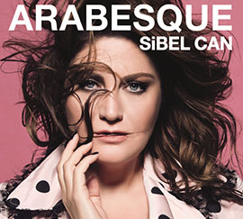 Sibel Can - Arabesque