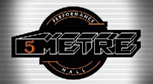 5 Metre Performance Hall