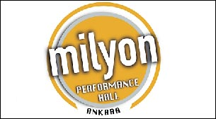 Milyon Performance Hall