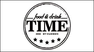 Timezone by Hudson
