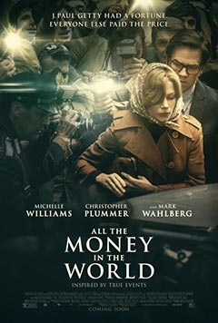All the Money in the World - Dünyanýn Bütün Parasý