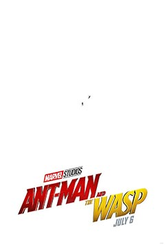 Ant-Man and the Wasp - Karınca Adam ve Eşek Arısı
