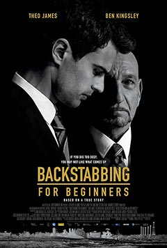 Backstabbing for Beginners - Komplo