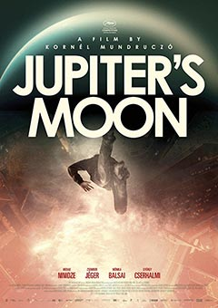 Jupiters Moon - Jüpiterin Uydusu