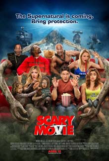 Korkunç Bir Film 5 - Scary Movie 5