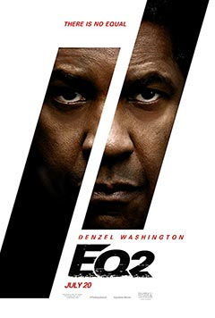 The Equalizer 2 - Adalet 2