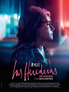 The Heiresses - Mirasçılar