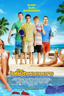 The Inbetweeners Movie - Skor Sýfýr