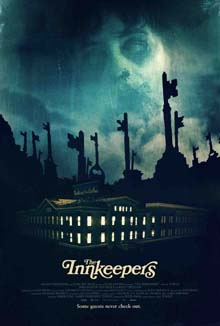 The Innkeepers - Ruhlar Oteli