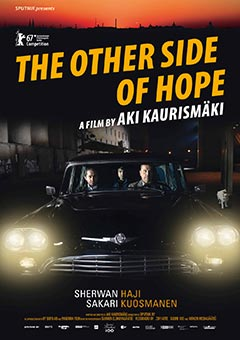 The Other Side of Hope - Umudun Öteki Yüzü