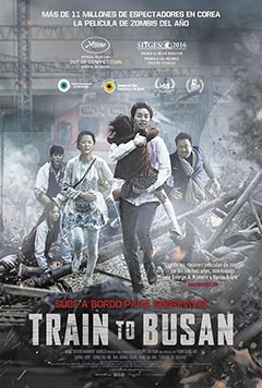 Train to Busan - Zombi Ekspresi